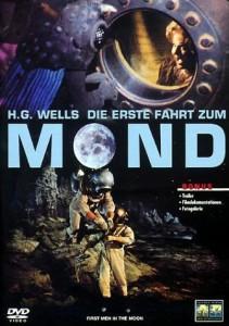 Die erste Fahrt zum Mond