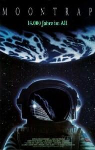 Moontrap: Gefangen in Raum und Zeit