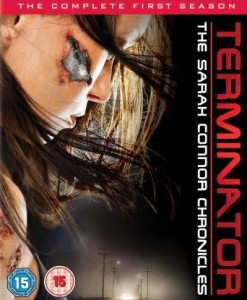 Terminator: The Sarah Connor Chronicles (Staffel 1)